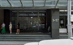 B601/1-17 Elsie Street, Burwood NSW