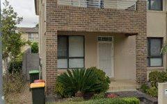 60 Betty Cuthbert Drive, Lidcombe NSW
