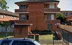 8/31 BARTLEY STREET, Canley Vale NSW