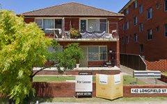 3/142 Longfield Street, Cabramatta NSW