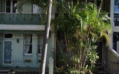 729 South Dowling Street, Redfern NSW