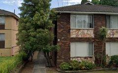5/25 Palace Street, Ashfield NSW