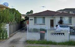 3/1 Bolivia Street, Cabramatta NSW
