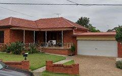 3 Stafford Street, Cabramatta NSW