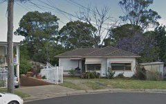 13 Stafford Street, Cabramatta NSW