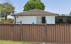 17A Barham Street, Heckenberg NSW