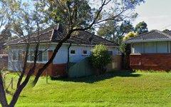 11 Thornton Avenue, Bass Hill NSW