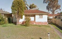 13 Eaglehawk Street, Heckenberg NSW