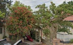 38 Kilbride Street, Hurlstone Park NSW