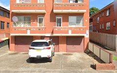 2/40 Macdonald Street, Lakemba NSW