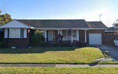 4 Oadby Street, Chipping Norton NSW