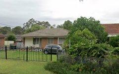46 KENILWORTH ST, Miller NSW