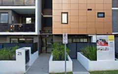 104/21-25 LEONARD STREET, Bankstown NSW