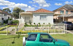 12 Fourth Avenue, Condell Park NSW