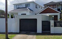 1 Denning Street, Coogee NSW