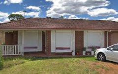 18 Brindabella Drive, Horningsea Park NSW