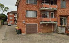 Unit 12/40 Broad Arrow Road, Narwee NSW