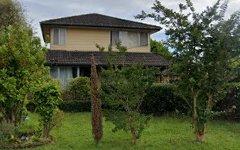 3 Spicer Avenue, Hammondville NSW
