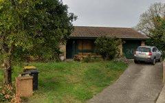 12 Kirriwina Place, Glenfield NSW