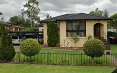 62 Bannockburn Avenue, St Andrews NSW