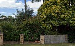 1 Glen Ayr Ave., Yowie Bay NSW