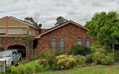 284 The Parkway, Bradbury NSW