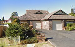 2/7 Montague Place, Rosemeadow NSW