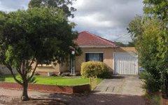 4 Dawn Street, Clarence Gardens SA