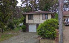 22 Pangari Crescent, St Georges Basin NSW