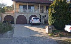30 Osburn Drive, MacGregor ACT