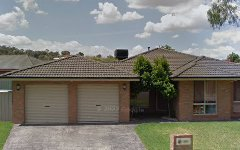 63 Dumbrell Circuit, Glenroy NSW