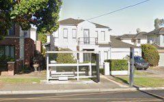 893 Station Street, Box Hill VIC