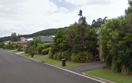 Lot 708 Hutley Drive - Elevation, Lennox Head NSW 2478