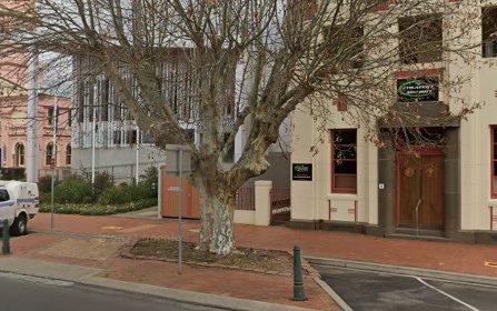 Flat @ 2 Stirling Street, Woodstock NSW