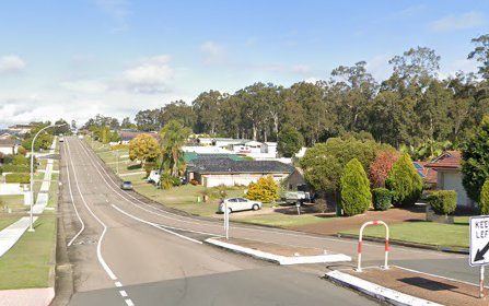 Lot 3837 Proposed Road, Aberglasslyn NSW 2320