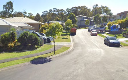 8 Araminta Chase, Cameron Park NSW