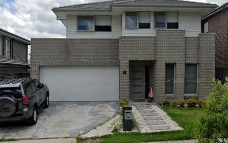 12 Winning Street, Kellyville NSW