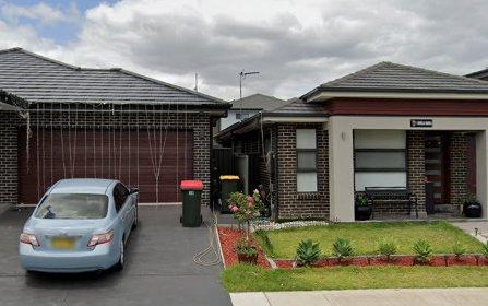 Lot 144 McLoughlin Street (Elara Estate), Marsden Park NSW 2765