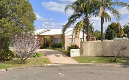 4 Luyten Close, Cranebrook NSW