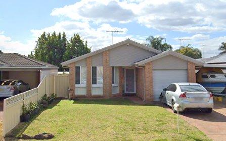 59 Aldebaran Street, Cranebrook NSW