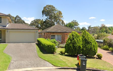 3/18 Willow Close, Epping NSW