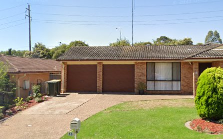 16 Shortland Place, Doonside NSW