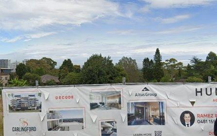 5/780 Pennant Hills Rd, Carlingford NSW