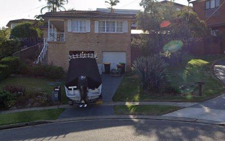 11 Skye Pl, Winston Hills NSW 2153