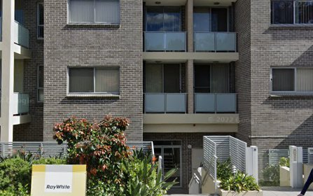 1/58-60 Keeler St, Carlingford NSW