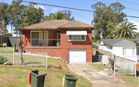 17 Braddon St, Blacktown NSW 2148