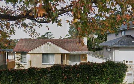 144 Boundary St, Roseville NSW 2069