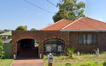 21 Willmot Avenue, Toongabbie NSW
