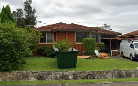 46 Mississippi Road, Seven Hills NSW