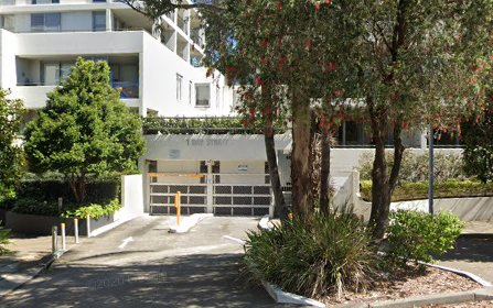 12/1 Day Street, Chatswood NSW